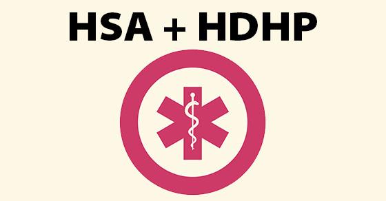 HSA HDHP